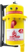 Mr.Shot 1L Instant Water Geyser (Essential, Yellow)