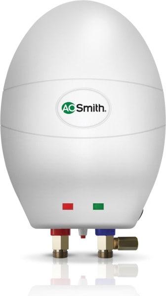 A.O. Smith 3L Instant Water Geyser (EWS, White)