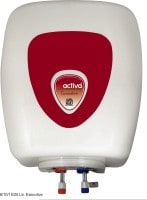 Activa 10L Instant Water Geyser (Executive, Maroon & Ivory)