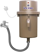 Ice Fire 1L Instant Water Geyser (IFMGG, Gold)