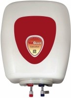 Voltguard 10L Instant Water Geyser (Instant 3 KWA Executive, Maroon & Ivory)
