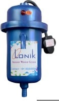 Lonik 1L Instant Water Geyser (LTPL-7060, Blue & Black)