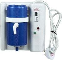 Lonik 1L Instant Water Geyser (LTPL-DLX, Blue)