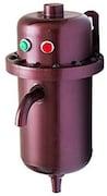 Rim 1L Instant Water Geyser (Mini, Cherry Red)