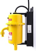 Mr.Shot 1L Instant Water Geyser (Prime, Yellow)