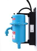 Mr.Shot 1L Instant Water Geyser (Prime, Blue)