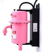 Mr.Shot 1L Instant Water Geyser (Prime, Rose)
