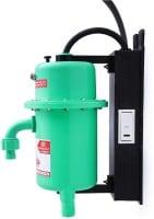Mr.Shot 1L Instant Water Geyser (Prime, Green)