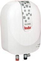 Indo 3L Instant Water Geyser (Volcano, White)