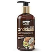 Wow Intensive Conditioning For Thin Weak Or Damaged Hair (300ML)