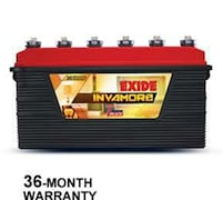 Exide Invamore 1500 Pure Sine Wave Inverter (White)