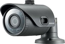 Samsung IP CCTV Security Camera