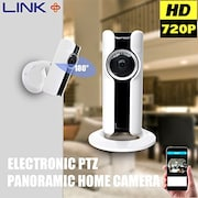 Link Plus IP CCTV Security Camera
