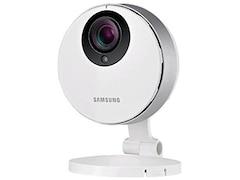 Samsung IP HD CCTV Security Camera
