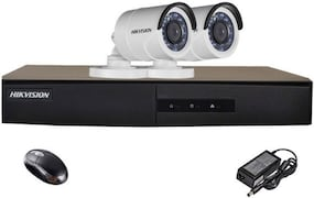 Hikvision IRP CCTV Security Camera (1 Channel)