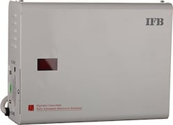 Subidson IVS1705A Automatic Voltage Stabilizer (White)