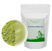 Jarved Japanese Matcha Green Tea (30GM)