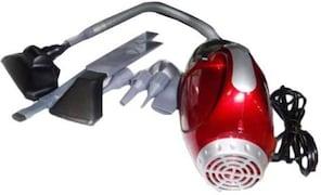 Future Market JK-8 Dry Vacuum Cleaner (Maroon)