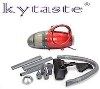 Kytaste JK-8 Multi Purpose Vacuum Cleaner (Grey & Red)