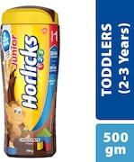 Junior Horlicks Stage 1 (Chocolate, 500GM)