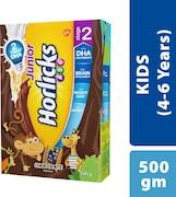 Junior Horlicks Stage 2 (Chocolate, 500GM)