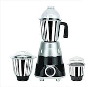 Jusal Jusal Beauty 600W Mixer Grinder (Black, 3 Jar)