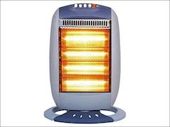 Varshine K-001 Halogen Room Heater