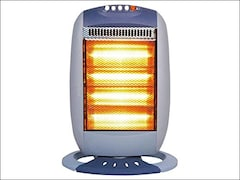Varshine K-003 Halogen Room Heater