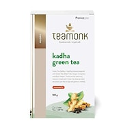 Teamonk Kadha Green Tea (100GM)