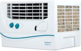 Symphony Kaizen 122 DB Air Cooler (White, 22 L)