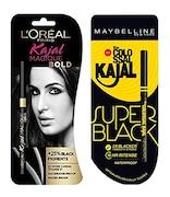 Loreal Kajal Black (35GM)