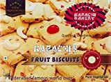 Karachi Fruit Biscuits (400GM)