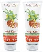 Patanjali Kesh Kanti Almond Hair Conditioner (100GM, Pack of 2)