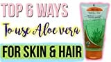 Patanjali Kesh Kanti Aloe Vera Hair Gel (150ML)
