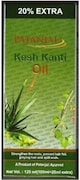 Patanjali Kesh Kanti Hair Oil (Pack of 5)