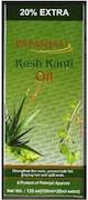 Patanjali Kesh Kanti Hair Oil (Pack of 3)