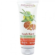 Patanjali Kesh Kanti Olive Almond Hair Conditioner (100GM, Pack of 4)