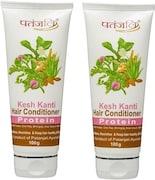 Patanjali Kesh Kanti Protien Hair Conditioner (100GM, Pack of 2)