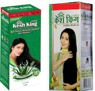 Emami Kesh King Shampoo (120ML)