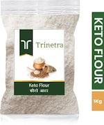 Trinetra Keto Multigrain Flour (1KG)