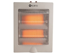 Koryo KHH 800 Fan Room Heater (White)