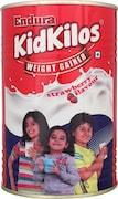 Endura Kidkilos Weight Gainer (Strawberry, 250GM)