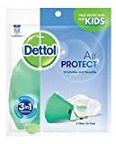 Dettol Kids Washable Air Protect Mask