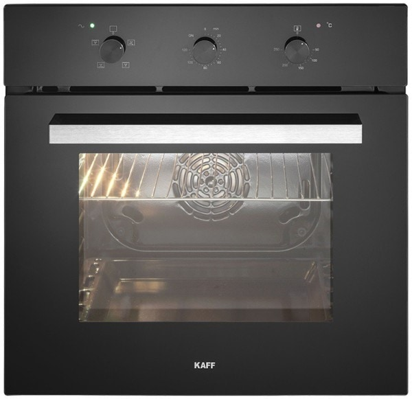 Kaff KOV 70 BA6 70 L Convection Microwave Oven (Black)