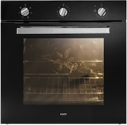 Kaff KOV 73 MRFT 73 L Convection Microwave Oven (Black)
