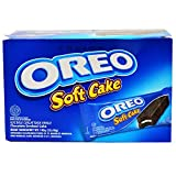 Oreo Kraft Oreo Soft Cake Piece Biscuits (192GM, Pack of 12)
