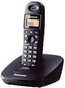 Panasonic KXTG3615BX Cordless Landline Phone (Black)