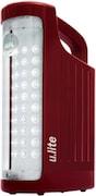 BPL L1000 Emergency Light (Maroon)