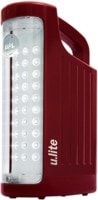 BPL L1000 Emergency Light (Maroon)