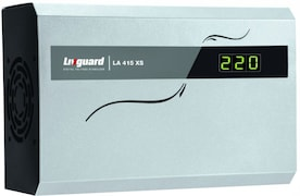 Livguard LA 415 XS Voltage Stabilizer (Grey)